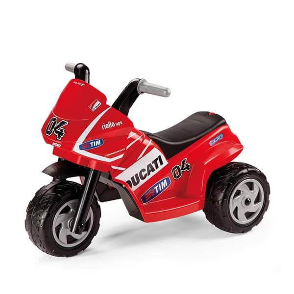 Picture of Ducati Mini