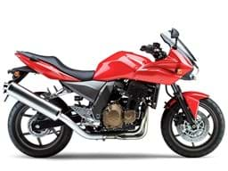 Picture for category Z750S