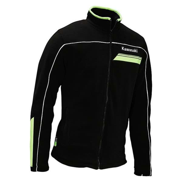 Picture of Kawasaki Herren Sports II Fleece Jacke