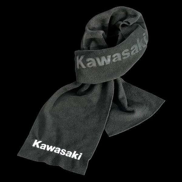 Picture of Kawasaki Schal