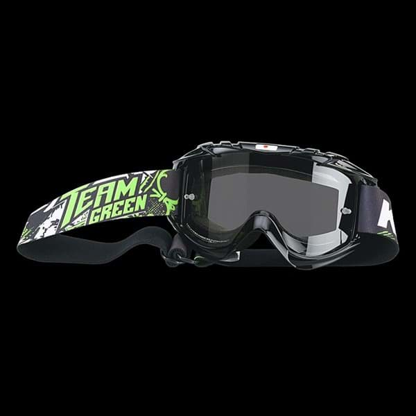 Picture of Kawasaki MX Brille - Deluxe