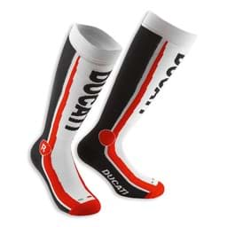 Picture of Ducati socks Performance 14 for women and men
