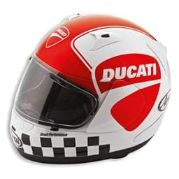 Picture of Ducati helmet Proud 14 ECE Arai