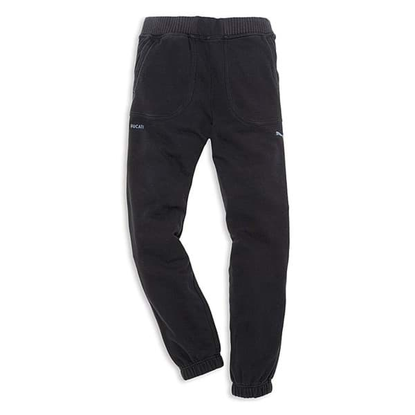 Picture of Ducati Puma Jogging Trousers Pants Vintage AW13 Black