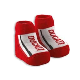Picture of Ducati Kinder Company Baby-Socke