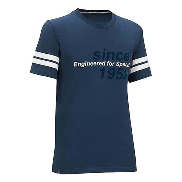 Picture of Kawasaki - Herren T-Shirt Engineered for Speed Since 1952 Kurzarm