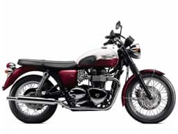Picture for category Bonneville T100