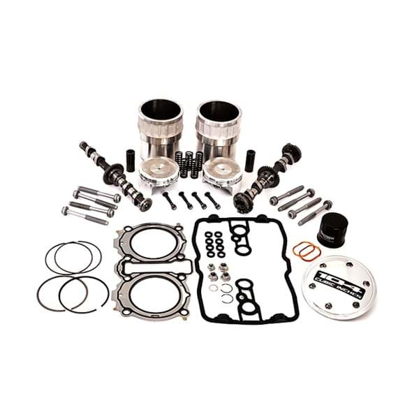 Bild von Triumph Performance Kit Stage 2 - Big Bore