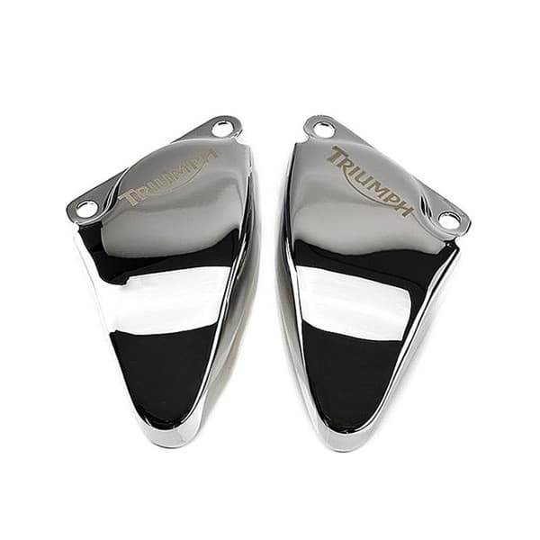 Picture of Caliper Covers - Chrome