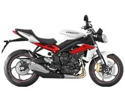 Picture for category Street Triple R
