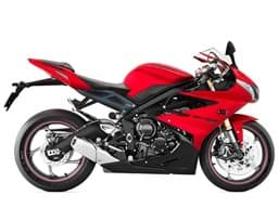 Picture for category Daytona 675