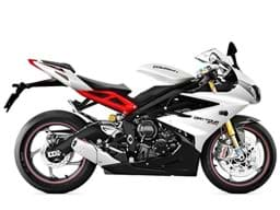 Picture for category Daytona 675R