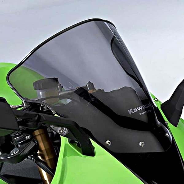 Picture of Kawasaki - Ninja ZX-10R Bubble-Scheibe