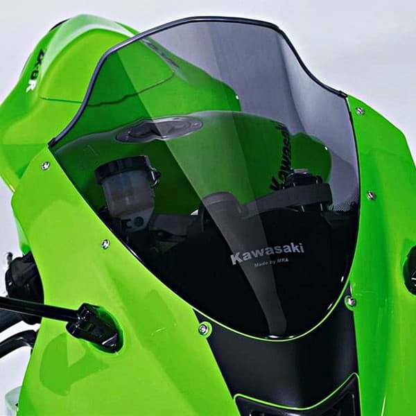 Picture of Kawasaki ZX6R Bubble-Scheibe