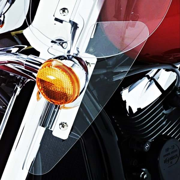 Picture of Kawasaki VN1600 Classic Windshield Lowers