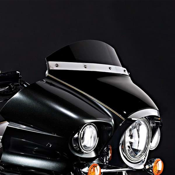 Picture of Kawasaki VN1700 Voyager Windshiel Small