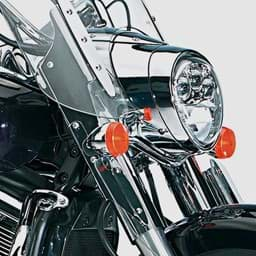 Picture of Kawasaki VN2000 Windscreen Lowers