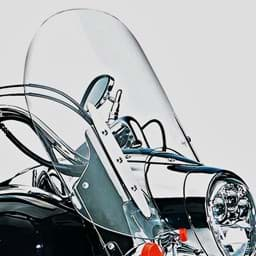 Picture of Kawasaki VN2000 Windshield