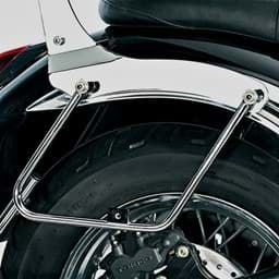 Picture of Kawasaki VN900 Custom Satteltaschenhalter Set
