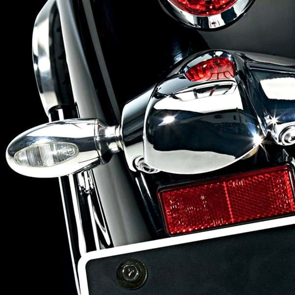 Picture of Kawasaki VN900 Classic Blinker (Hinten)
