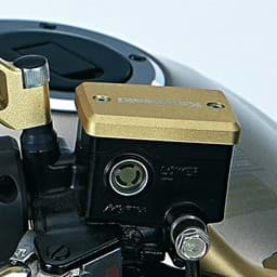 Picture of Kawasaki Z1000 Behälterdeckel