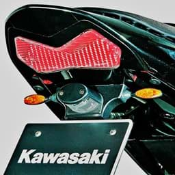 Picture of Kawasaki Z1000 Mikro-Blinkersatz (Hinten)