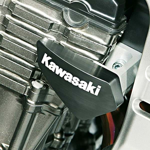 Picture of Kawasaki Z1000 Motorschutz