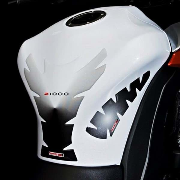 Picture of Kawasaki Z1000 Knee-Pads