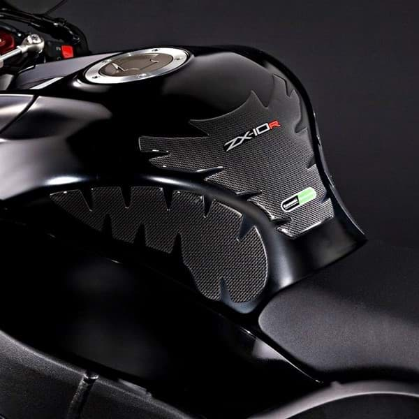 Picture of Kawasaki Ninja ZX-10R Tank und Knee Pad, Set