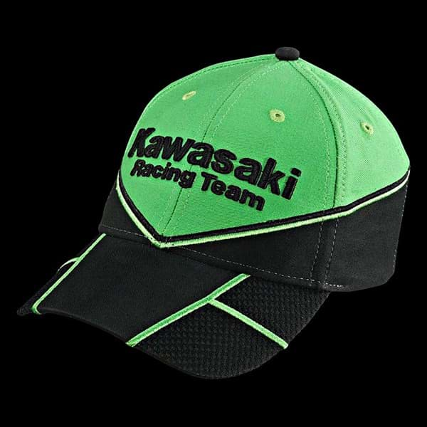 Picture of Kawasaki WSBK Kappe