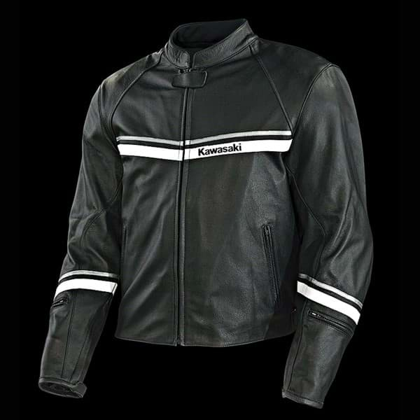 "Picture of Kawasaki Jacke ""Stripes"""