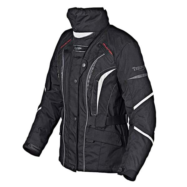 Picture of Triumph - Explorer Jacke