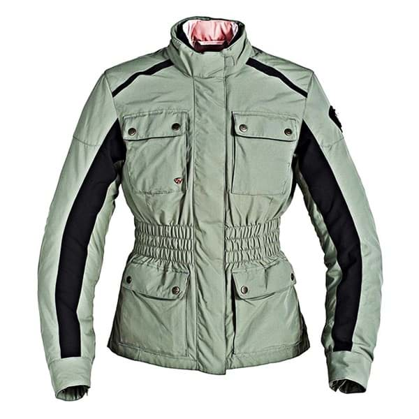 Picture of Triumph - Damen ISDT Jacke