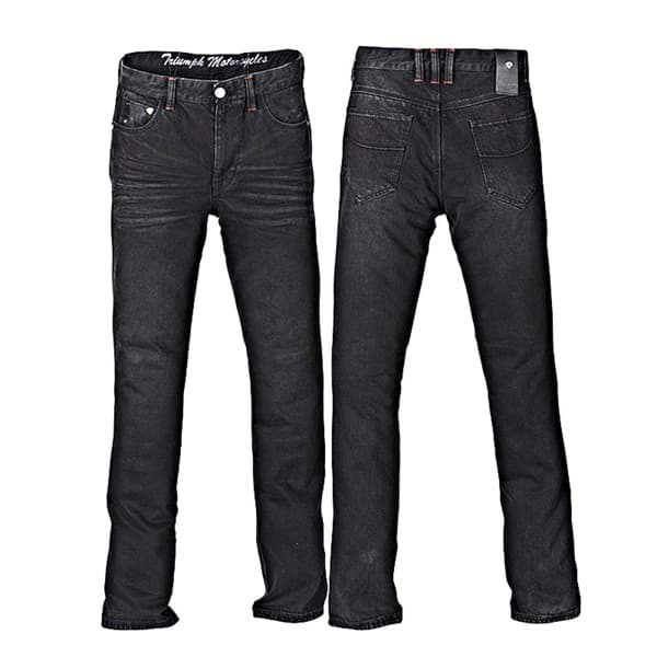 Picture of Triumph - Engineered Denim Jeans