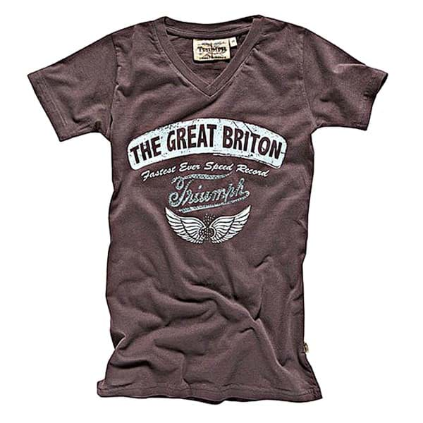 Picture of Triumph - LDS Great Briton T-Shirt