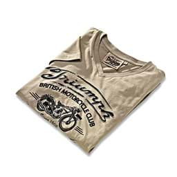 Bild von Triumph - Damen Motorcycle Club T-Shirt