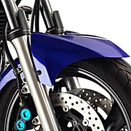 Picture of Yamaha Front Fender