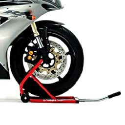 Picture of Front Wheel Stand