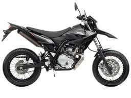 Picture for category WR125X & WR125R