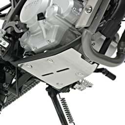 Picture of Aluminium Skid Plate WR125-Series