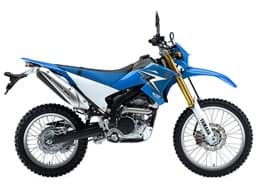 Picture for category WR250R & WR250X