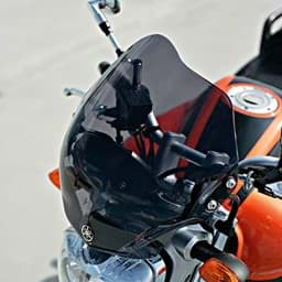 Picture of Yamaha Headlight Fairing