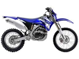 Picture for category WR250F