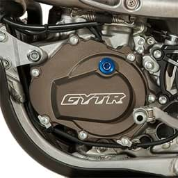 Picture of Yamaha GYTR® Billet-Lichtmaschinendeckel