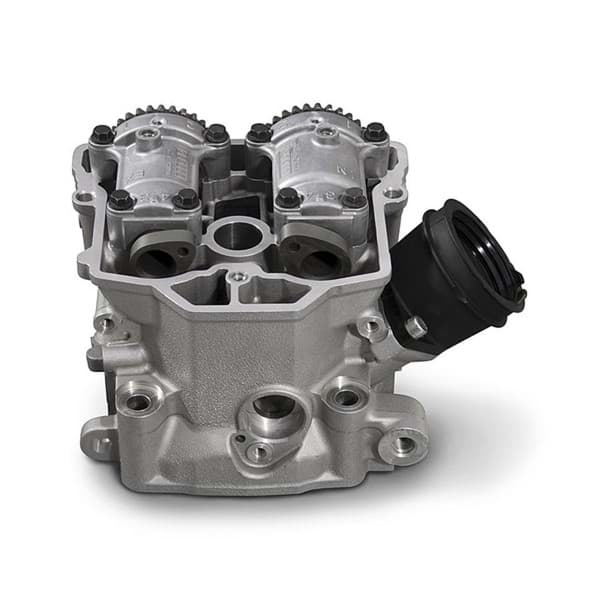 Picture of GYTR® Ported Cylinder Head Assembly