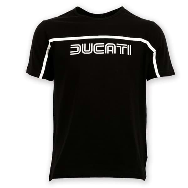Bild von Ducati Eighties T-Shirt