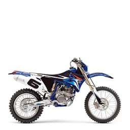 Picture of Seat Cover WR250F/WR450F '05-'06