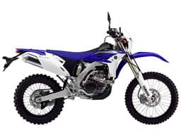Picture for category WR450F