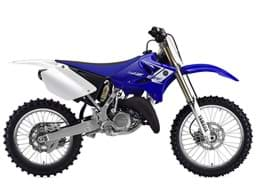 Picture for category YZ125