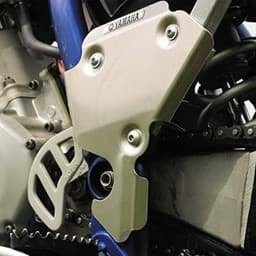 Picture of Yamaha Frame Guards YZ125/YZ250 '03-'04
